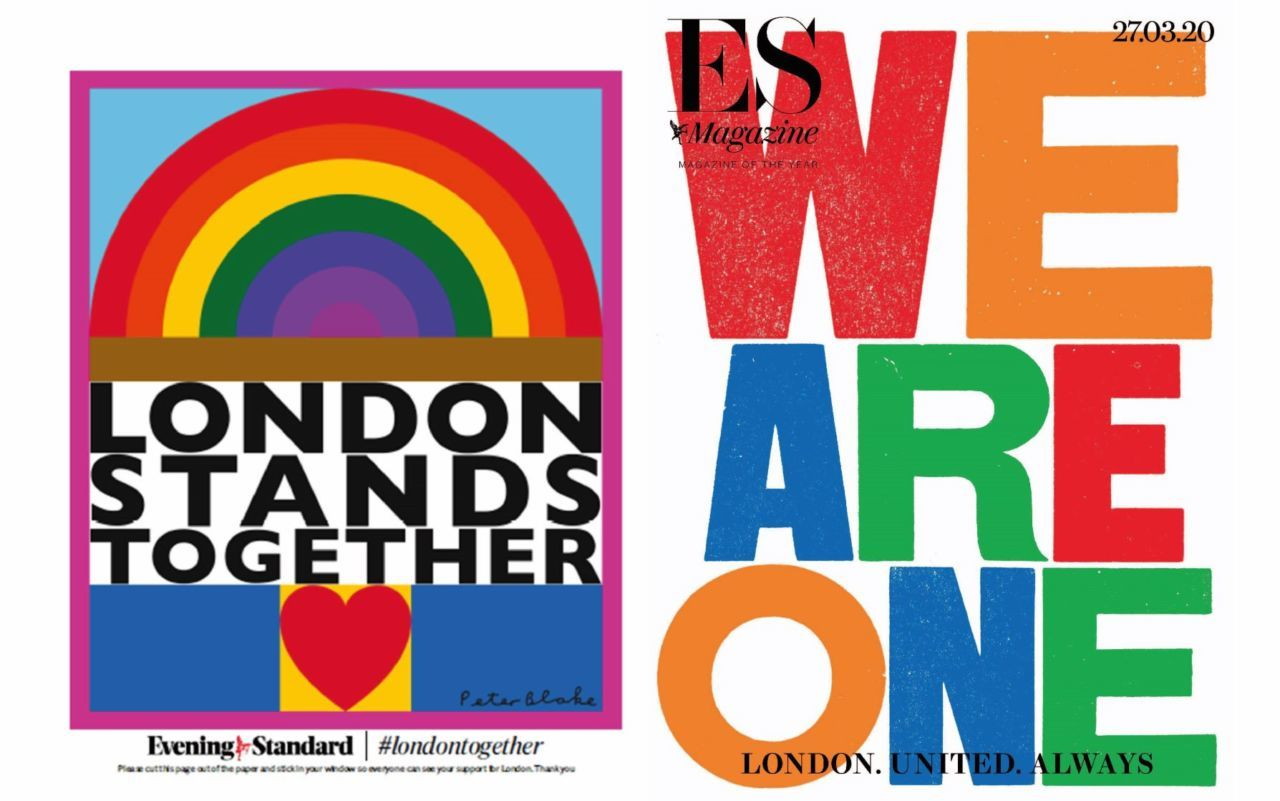Londonstandstogether Es Esmag